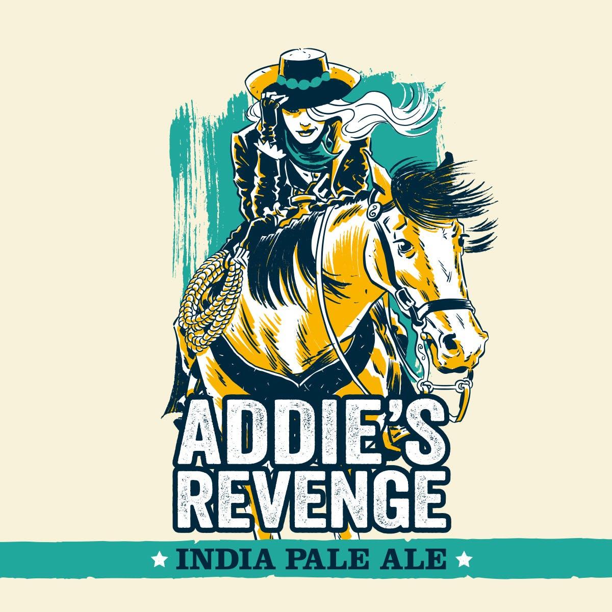 Addie's Revenge