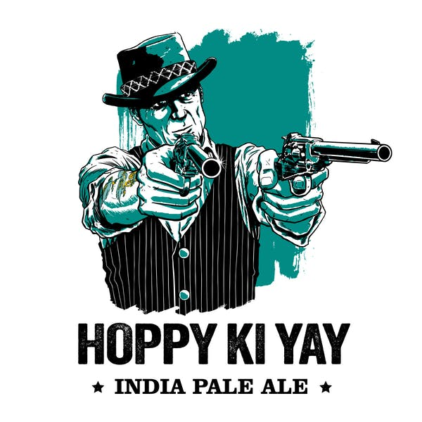 Hoppy Ki Yay