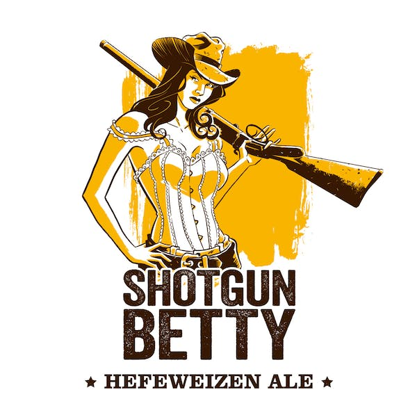 Shotgun Betty